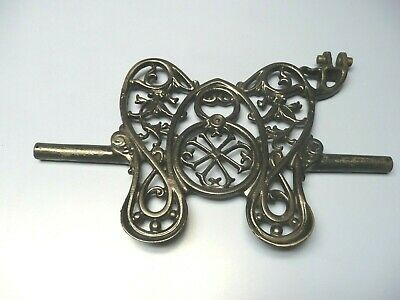 Antique Treadle Sewing Machine Cast Iron Foot Control Pedal ++REDUCED++