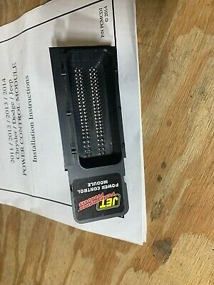 Jet Performance Stage 1 Chip for 2011-2017 Dodge Charger Chrysler 300 RT 91202