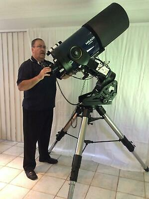 """Large Telescope - Meade 12"""" LX200 GPS EXCELLENT CONDITION"""