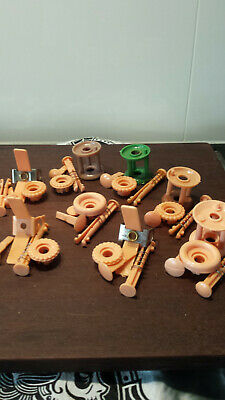 crissy dolls hair winding mechanisms complete for various types of dolls