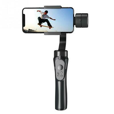 Smooth Smart Phone Stabilizing H4 Holder Handhold Gimbal Stabilizer for Iph N5J2