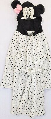 COTTON ON KIDS Minnie Mouse Dressing Gown Brand NEW Size 3-4