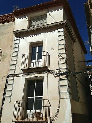 3 Bed House in Spain Blanca Murcia