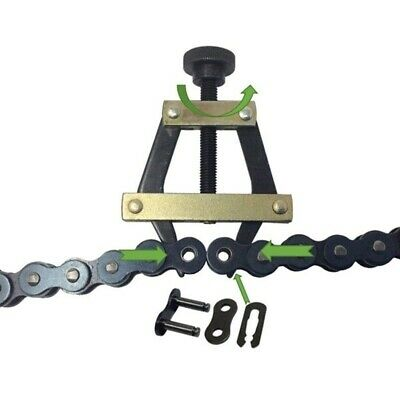 #25#35#41#40#50#60 415H,428H 520,530 Roller Chain Connecting Puller Holder