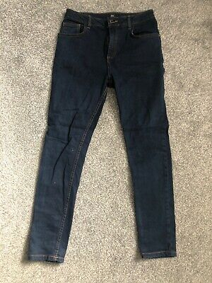 Blue Jeans Size 12 Years Biys River Island