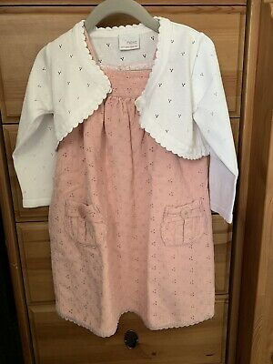 Girls Beautiful Outfit Set Monsoon & Next Girls 2-3  , Great Condition