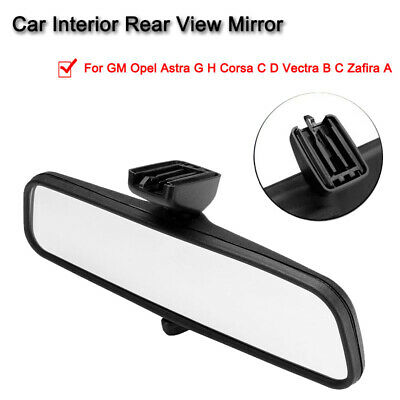1 X High Quality Car Interior RearView Mirror For Vectra B C Zafira A Astra G H