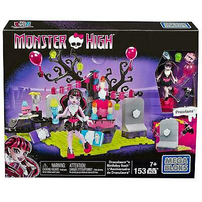 Monster High Ghoul To BatDraculaura 2 in 1 * Doll Brand New & Sealed