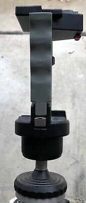 Bogen JOYSTICK Head 3265 Manfrotto With Quick Release For MANFROTTO TRIPOD