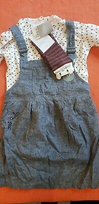 BNWT Next Girls Outfit 4-5 Years
