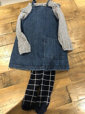 Girls Stunning Next 3 Piece Outfit Aged 3-4 Years