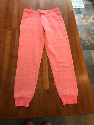Girls Jogging Bottoms Age 10-11 BNWT