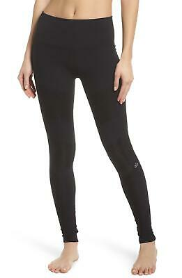 Alo Yoga High Waisted Seamless Moto Leggings Small