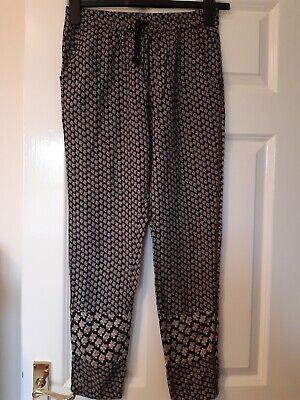 Next Girls Trousers Age 12