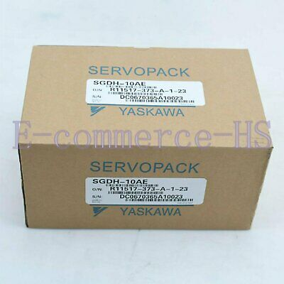 1PC New In Box Yaskawa SGDH-10AE AC Servo Driver SGDH10AE One year warranty