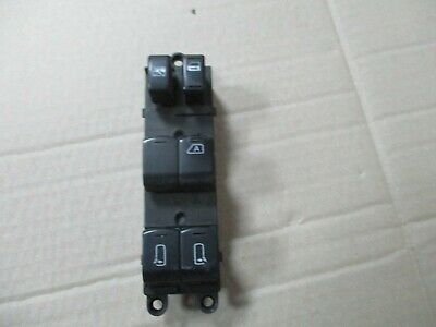 Nissan Elgrand E51 Genuine Driver Side Electric Window Switch 2002 - 2010
