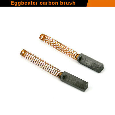 W10380496 or AP5178083 Motor Brush for KitchenAid Carbon Motor Brushes Compatible for KitchenAid Mixers 2 Pack