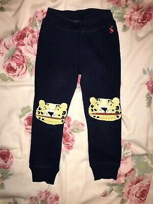 Boys Joules Trousers 3 Years