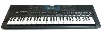 Yamaha PSR-E463 61-Key Portable Digital Keyboard