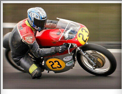 MATCHLESS G50 Race bike.
