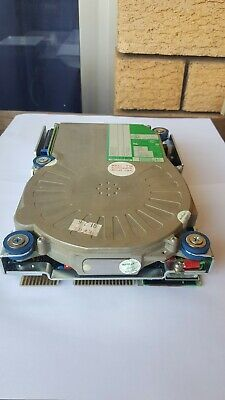 "Vintage Rare 5.25"" 66MB Internal RLL HDD Microscience HH-1060 inc cable"
