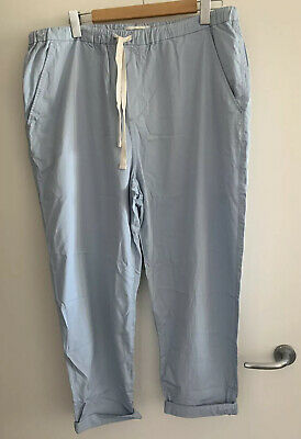 Country Road Bamboo Drop Crotch Pants - Size 14