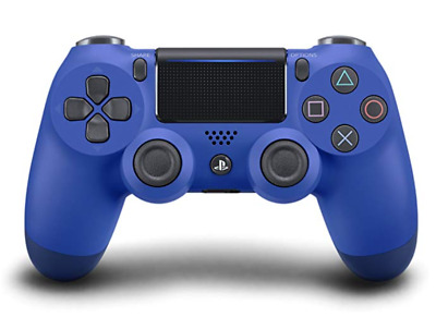 Sony PS4 Dualshock 4 Wireless Controller (Blue) V2 BRAND NEW SEALED - FREE POST