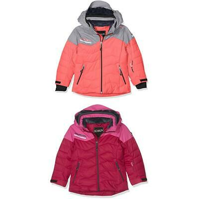 CMP 3w02675, Giacca Unisex Bambini - NUOVO