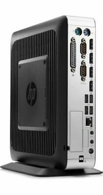 HP T730 THIN CLIENT RX-427BB 2.70GHz 8GB 16GB SSD FIREPRO W2100 THINRPO OS
