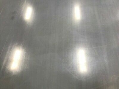 "5/16"" .3125 Hot Rolled Steel A36 6""X 12"" Sheet Plate"