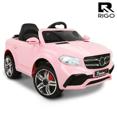 RETURNs Rigo Kids Ride On Car Electric Childrens Toys Cars Battery 12V Remote To