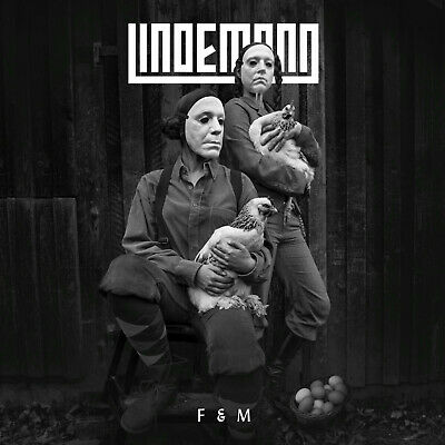 Lindemann - F & M (Special Edition) [CD]