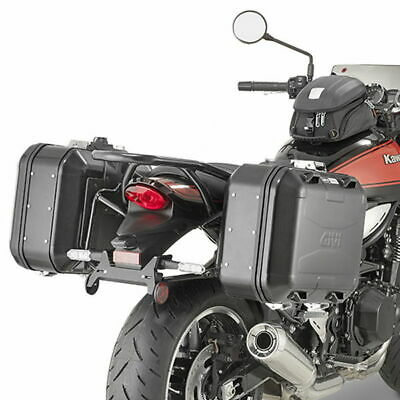 Monokey sidecase rack for Kawasaki W800 11//15 GIVI Support