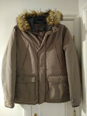 Parka Jackamp; Jacket Mens Classic Winter Jones Originals hrdtsQCxB