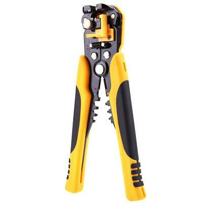 Portable Steel Wire Cable Stripper Cutter Clamp Plier Repair Tool 26-16AWG Z1G6