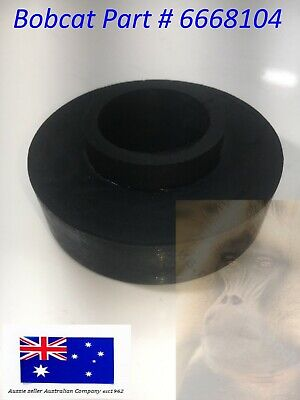 Bobcat Engine Mount Rubber 6668104