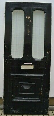 Victorian/Edwardian? Front door. R992. DELIVERY OPTIONS