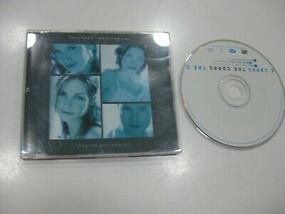 The Corrs Cd Single Europe What Can I Do 1997