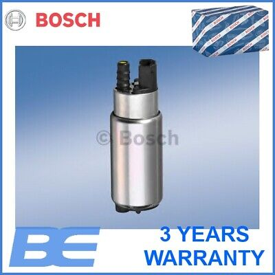 NEW BOSCH Fuel Pump Fits OPEL VAUXHALL HOLDEN CHERY HAFEI GEELY BYD A1 815037