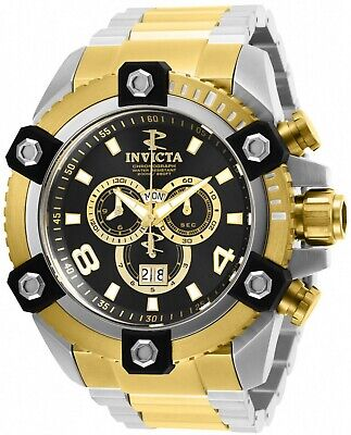 Invicta Reserve Men's 63mm Grand Octane Swiss Quartz Watch INVICTA 29539