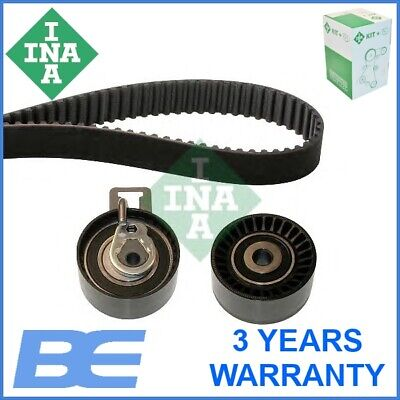 Brand New INA Timing Belt Kit 530008910-2 Years Warranty!