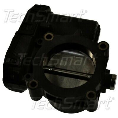 Fuel Injection Throttle Body-Assembly Standard S20202
