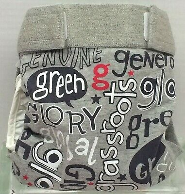 New Gdiapers Medium Gwhat Limited Edition Gpants And Pouch