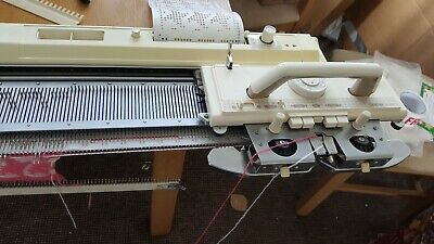 Brother kh836 Knitting machine in good working order.