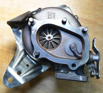 Rotax 912 914 Engine Turbocharger Assembly 887-129