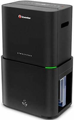 Inventor Atmosphere ATM-25LBS Dehumidifier-Air Purifier 25L/Day HEPA 2019 Model