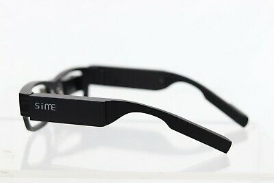 ChipSiP SiME Smart Glasses Android OS