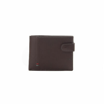 MAN WALLET BROWN COLORED color BROWN size ST