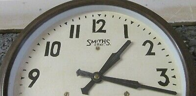 Smith Wall Clock face spacer replacement