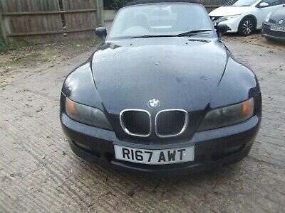 BMW Z3 1.9 1998 project plus huge amount of Z3 parts..Z3 Business Opportunity!!